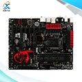 Para msi z87-g45 gaming original usado motherboard desktop para intel z87 soquete LGA 1150 Para i3 i5 i7 DDR3 32G SATA3 USB3.0 ATX