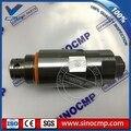SK230-6E Kobelco сервисный клапан для экскаватора