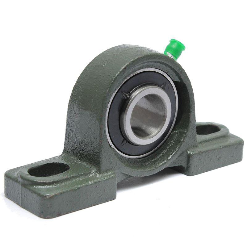 Опорный блок установлен диаметр отверстия шарикоподшипник UCP206