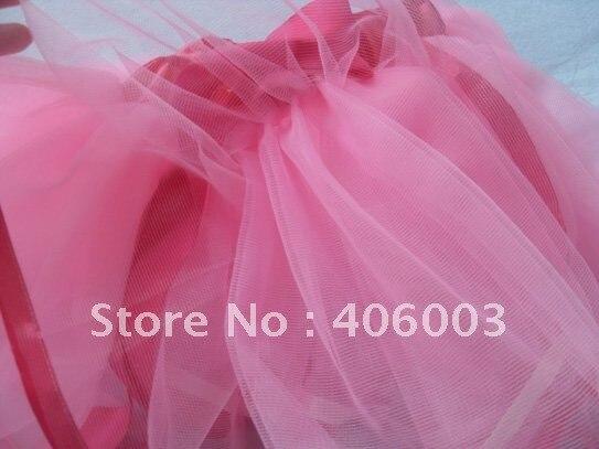 Стиль, Рождественская юбка-пачка розовый 100 шт./лот курьерской службой EMS