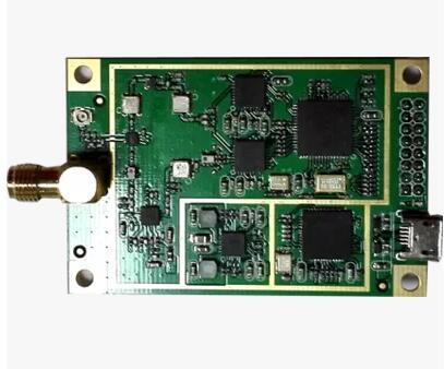 LPWAN LoraWan SX1301 Gateway Sx1278lorawan 8 Channel Gateway Module