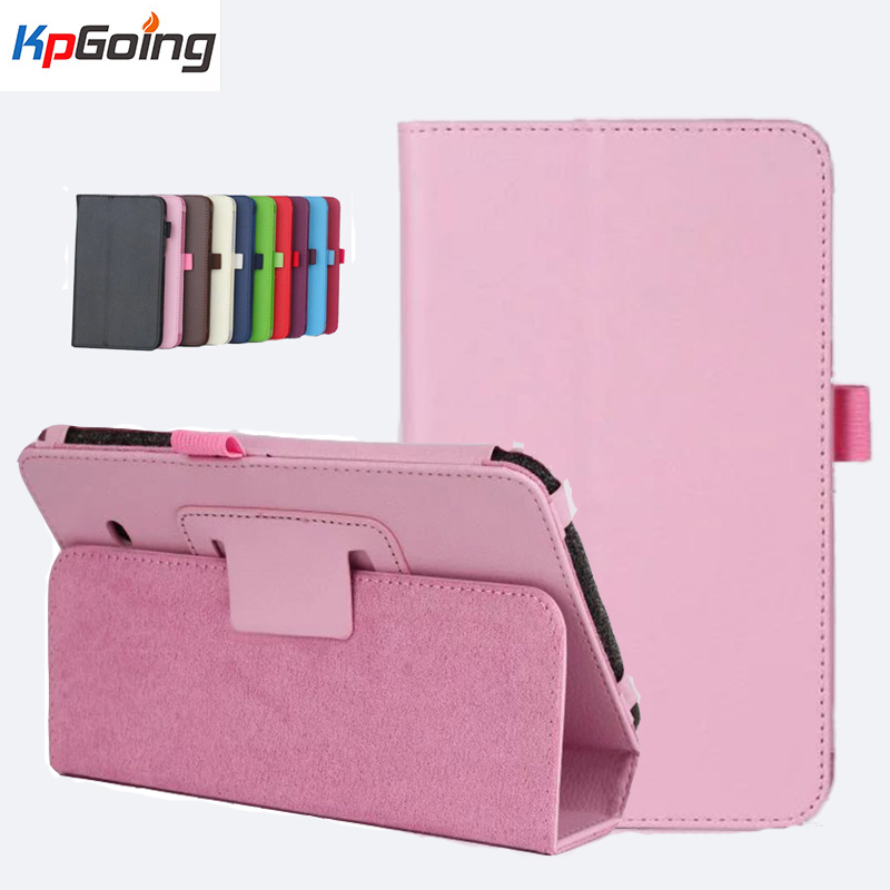 Lichee Pattern Flip Stand  Pu Leather Case for Samsung Galaxy Tab A 7.0 2016 T280 T285 Covers for Samsung Tab A 7.0 T280 /T285 lichee pattern flip stand pu leather case for samsung galaxy tab a 7 0 2016 t280 t285 covers for samsung tab a 7 0 t280 t285