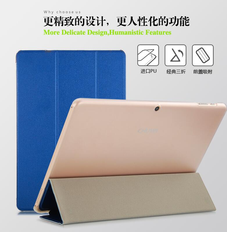 For Chuwi Hi12 case high quality Ultra-thin PU Leather Case For chuwi HI12 12tablet pc Hi12 case cover + free gifts