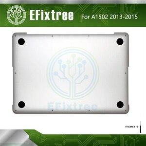 Cubierta posterior de batería para macbook pro de 13 pulgadas, Retina A1502, carcasa inferior 2013 2014 2015, destornillador de tornillo 604-02874-A EMC 2687 2875 2835