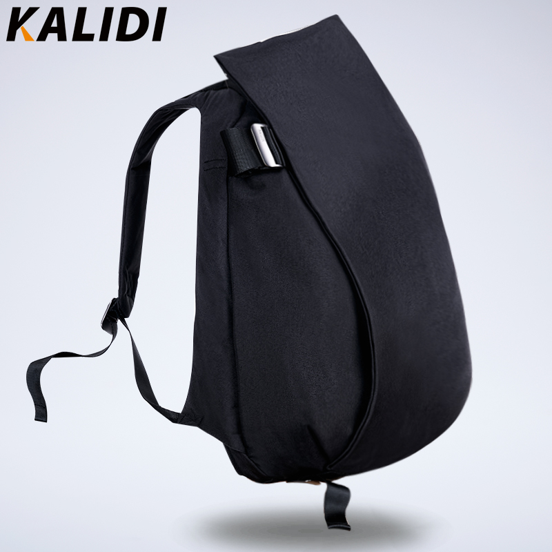 15 Inch Laptop Backpack Large Canvas Backpack Daypack Travel Bags Computer Backpack 15.6 Waterproof