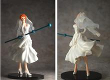 Nami Wedding Dress Figure 16cm
