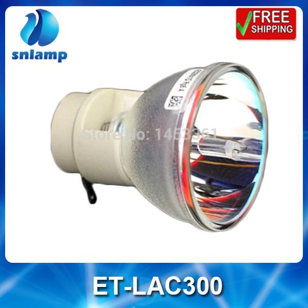 Original projector lamp bulb ET-LAC300 for PT-CX300 PT-CW330 PT-CX301R PT-CW331R replacement projector lamp bulb et lab30 for pt lb30 pt lb30nt pt lb55 pt lb55nte pt lb60 pt lb60nt pt lb60nte