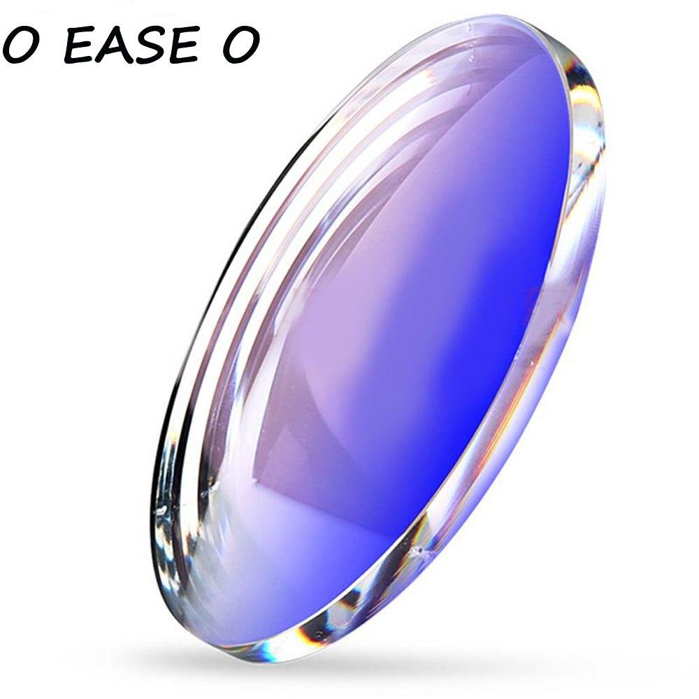 2018 Best Vendita Per Gli Occhi Lente di Lettura di Protezione Anti-Blu Ray 1.74 Alto Indice Ultrasottile Miopia Prescrizione di Lenti Ottiche