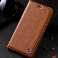 PALUNI Xiaomi Redmi Note 5A 5 5 Case Crazy Horse Genuine Leather Case Cover For Redmi