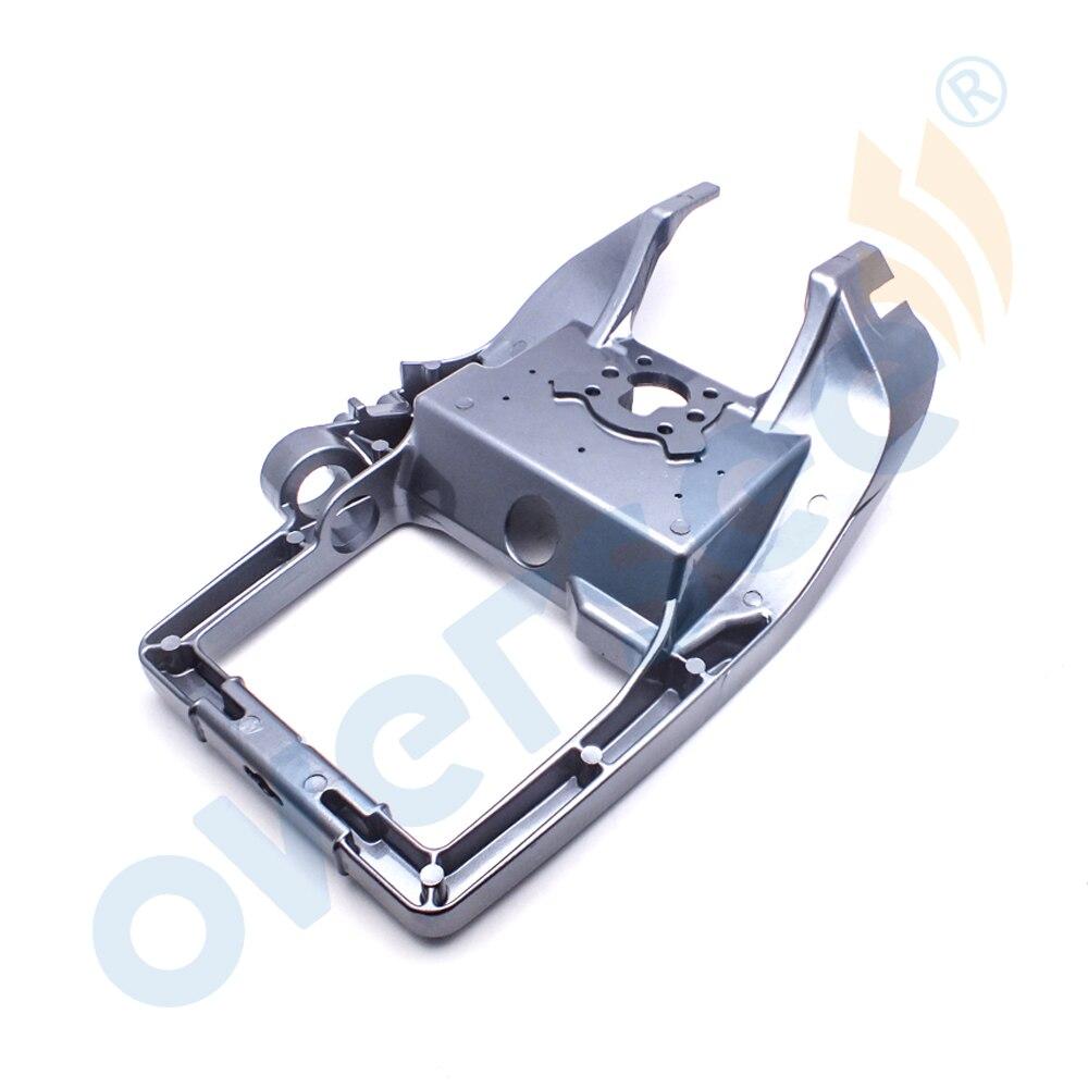 69P-42511-00-4Д подвесной кронштейн,рулевое управление для YAMAHA подвесной мотор 69P-42511