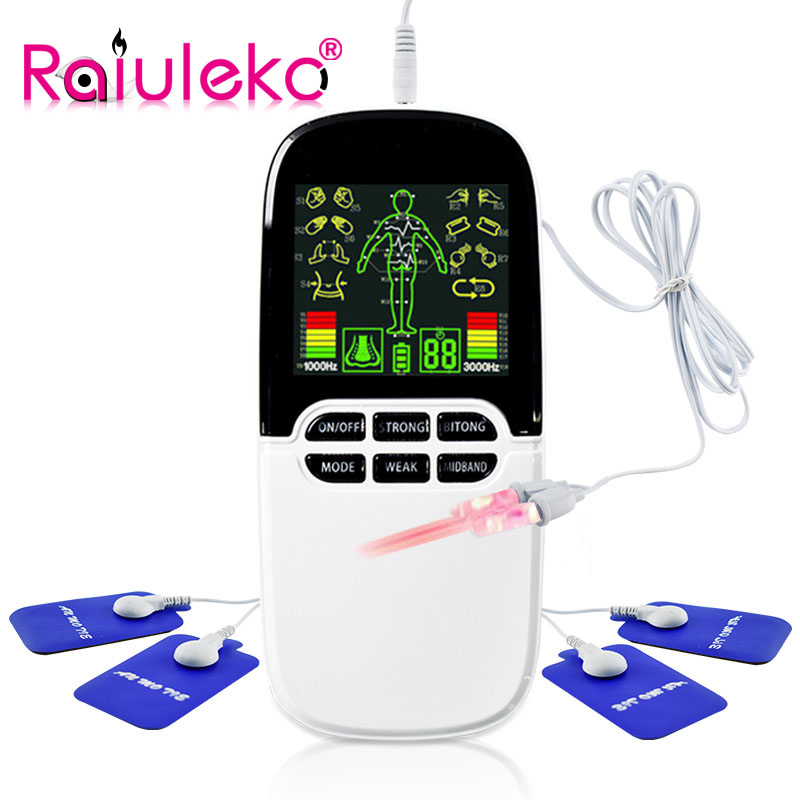 все цены на Electronic Pulse Massager Sinusitis RhinitisCure Therapy Massage Hay fever Low Frequency Pulse Laser Nose Health Care Machine