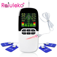 Electronic Pulse Massager Sinusitis RhinitisCure Therapy Massage Hay fever Low Frequency Pulse Laser Nose Health Care Machine