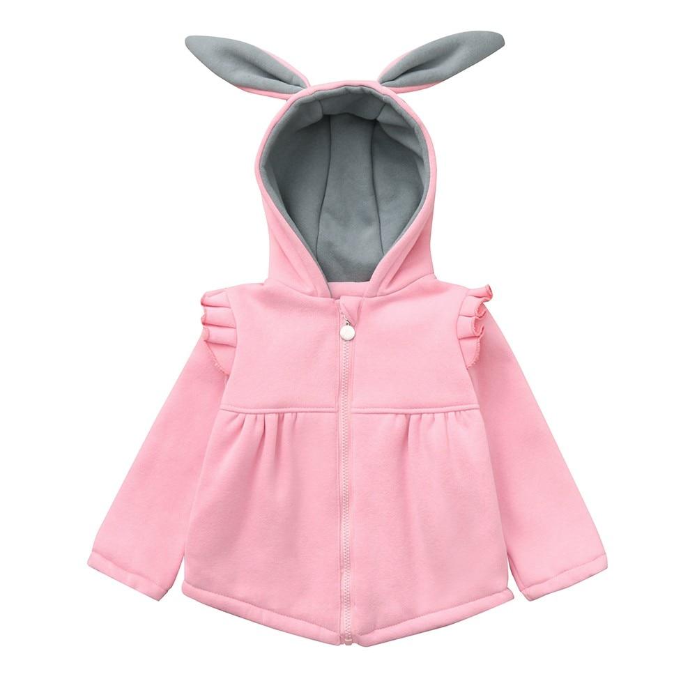 93e7ed8895a7 Winter warm coat Baby Girls Jacket