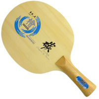 Table Tennis Blade for PingPong Racket Sanwei HC.6 HC 6 HC 6 HC6 HINOKI Hard Carbon OFF++ racquet sports Quick Attack