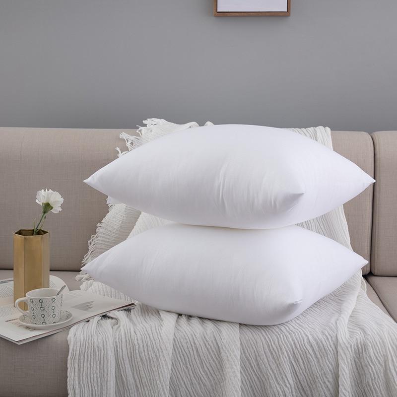 Vruća prodaja modni PP pamuk mekani udoban jastuk jastuk jezgra - Tekstil za kućanstvo - Foto 3