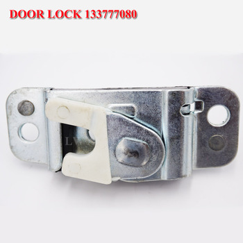 Bezpłatna dostawa przy CITROEN fiat ducato JUMPER BOXER PEUGEOT blokada drzwi 1335777080 8726N8 1349983080 tanie i dobre opinie FEAPZ SLIDING DOOR GUIDE CATCH LOCK SOCKET LATCH Hook lock door High turn lock door laterale Sliding Door Locator Guide for Ducato Jumper