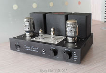 XiangSheng słodki brzoskwiniowy SP KT88 wzmacniacz lampowy HIFI EXQUIS sygnałowy wzmacniacz MM Phono etap słuchawki SPKT88