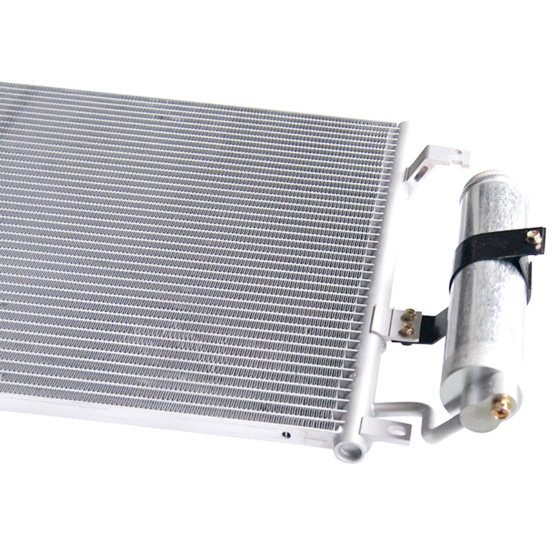 DELPHI Car Condenser/Car Radiator For Buick Regal LaCrosse/Chevrolet Malibu alternativa комод плетёнка 4 х секционный alternativa бежевый