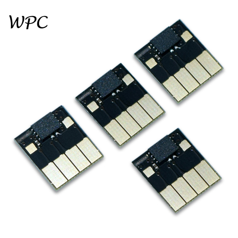 South America 954 954xl HP954 Permanent Cartridge Chips for HP OfficeJet Pro7740 8710 8715 8720 8730 8740 8210 8725 ARC chip in Cartridge Chip from Computer Office