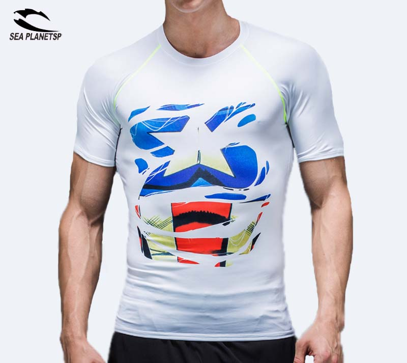 MAR PLANETSP 2016 Elastic Soccer Jersey 2017 de Ocio de manga Corta Para  Hombre camisetas de Fútbol de La Venta Caliente en Ropa interior de Mamá y  bebé en ... 5307afda02b37
