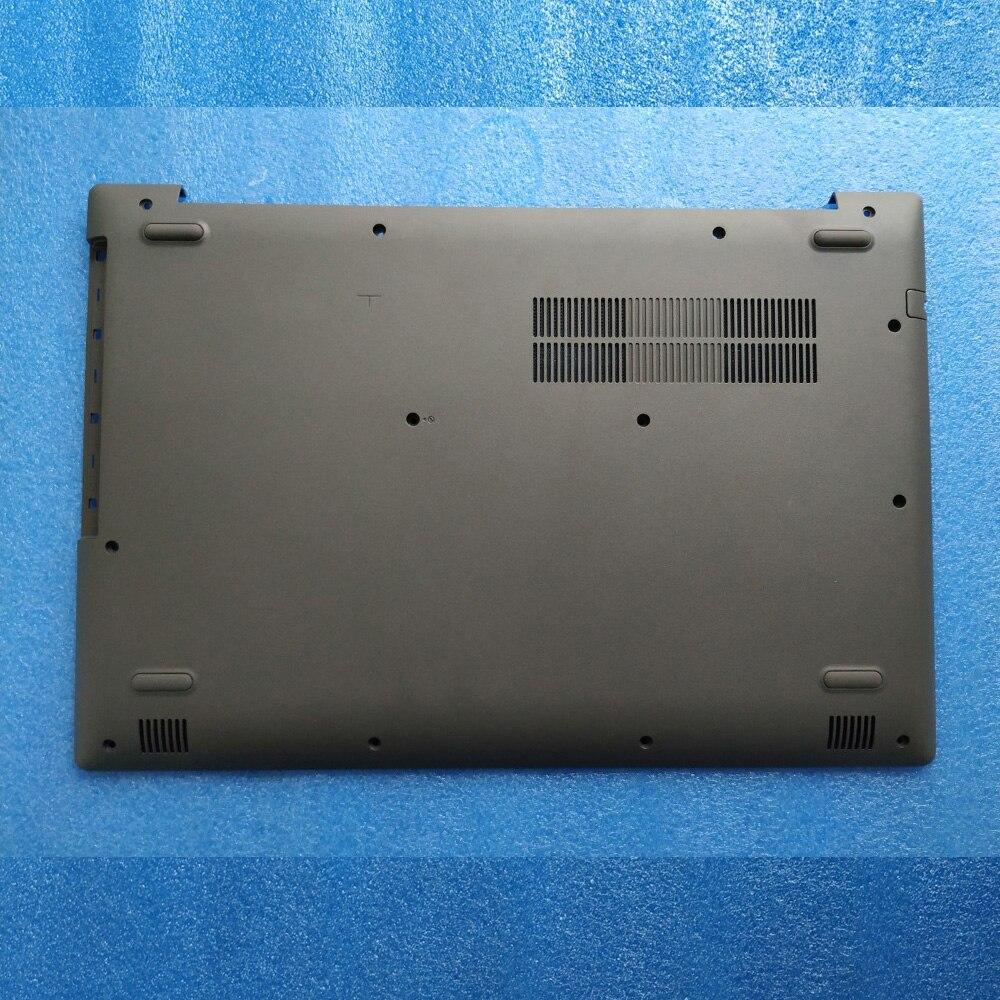 Nouveau Original pour Lenovo Ideapad 320-15 320-15IKB ABR IAP ISK 330-15 330-15IKB IGM AST couvercle de Base du boîtier inférieur AP13R000410 noir