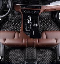 2015 Good Custom special floor mats for BMW 325i font b Convertible b font 2012 2007