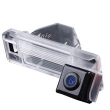 For Sony CCD MITSUBISHI ASX LIEBAO CS6 Car Rear View Parking Color Camera Back Up Reverse 170 Degree Kit car license plate cam