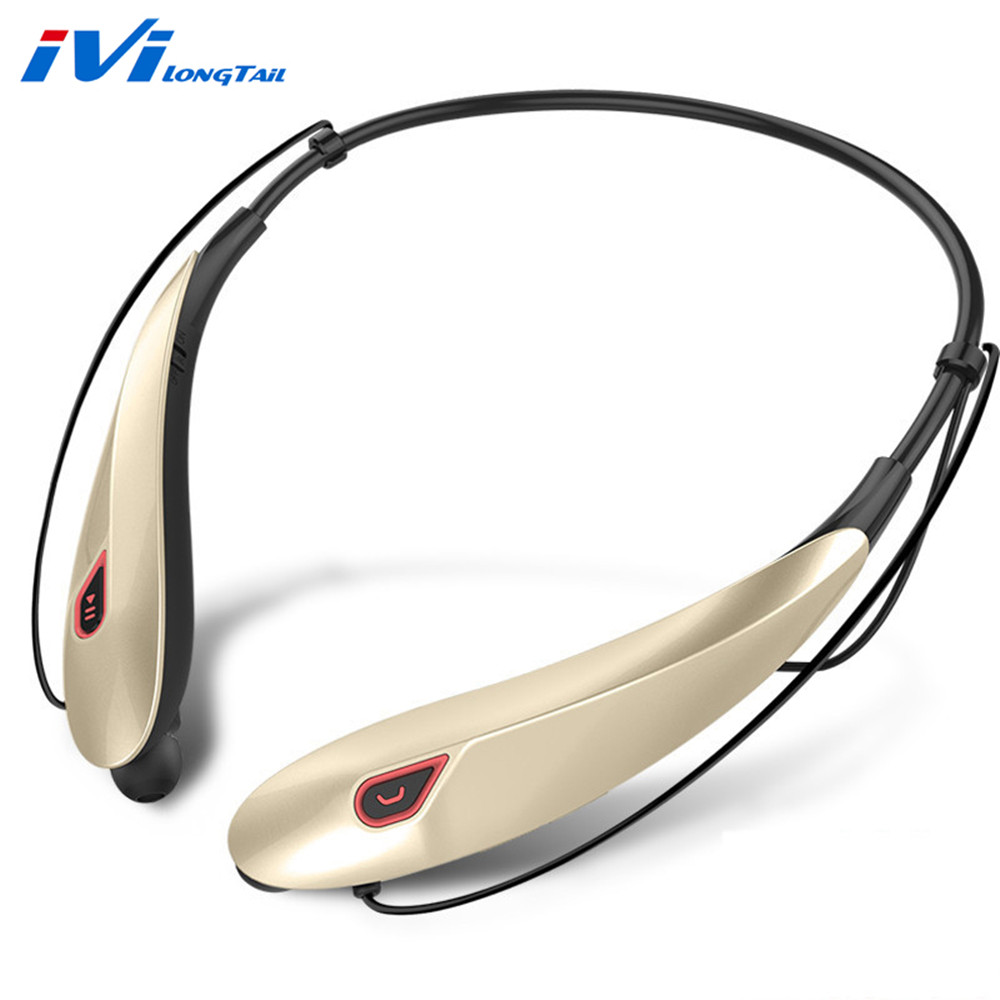 Bluetooth Headphones Stereo Music Headphone Wireless Earphone Neckband Headset with MIC for iphone for Meizu fone de ouvido showkoo stereo headset bluetooth wireless headphones with microphone fone de ouvido sport earphone for women girls auriculares