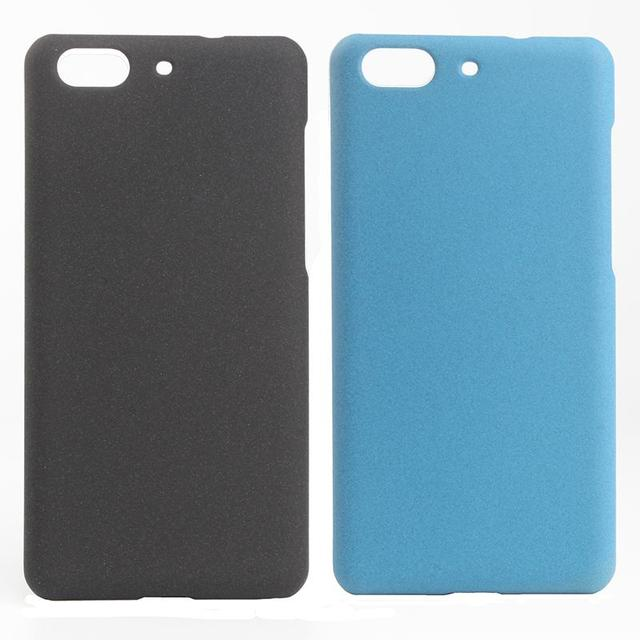low priced 49462 dec7e US $4.88 |Matte High Quality New Original For InFocus M808 Back Cover Skin  For InFocus M 808 case For M808 Phone Cover In Stock-in Fitted Cases from  ...