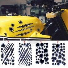 Для bmw c600 Спорт honda cbr 900 rr yamaha xt 660 honda Moto honda cr 125 наклейка на мотоцикл стайлинга автомобилей