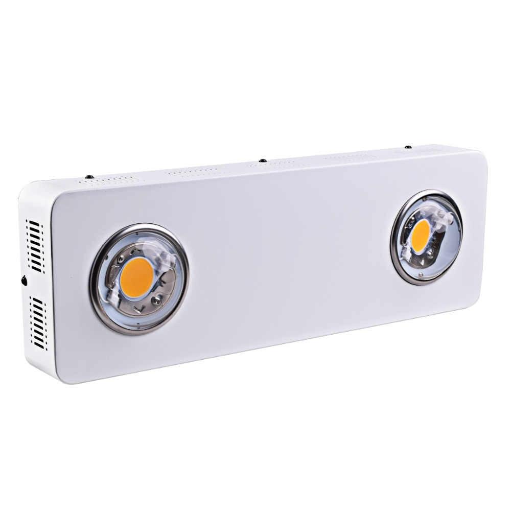 CREE CXB3590 300 W 600 W 3500 K COB светодиодный светать полный спектр Применение meanwell led привод для комнатных растений парник, теплица для выращивания