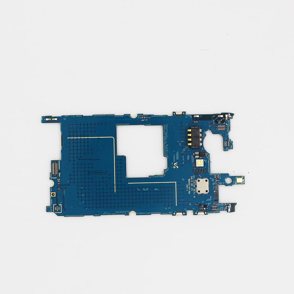 oudini  Unlocke For Original Samsung Galaxy S4 Mini   i9195  Motherboard Good Worki 100%testMobile Phone Circuits   -