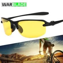 цена на WarBLade Polarized Cycling SunGlasses Mountain Racing Bike Goggles MTB Bicycle Eyewear Ciclismo Men's Glasses Cycling Glasses