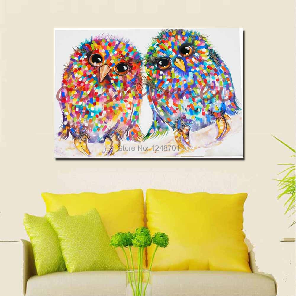 Modern Childrens Canvas Wall Art Vignette - All About Wallart ...