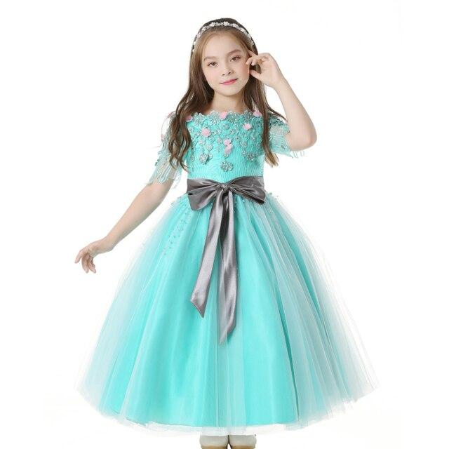 1658f3caa Vestidos de graduacion 2011 cortos para nina - Vestido azul