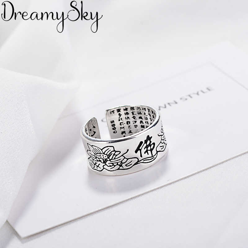 Bijoux VINTAGE เงินโบฮีเมียแหวนสำหรับสุภาพสตรีปรับขนาดแหวนงานแต่งงานเครื่องประดับ Anillos