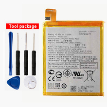 Original High Capacity C11P1511 Battery For ASUS Zenfone3 Ze552kl Z012da Z012de 2900mAh Bend line