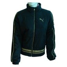 Original PUMA Women's Cotton-padded jackets 2PU55439401 Hoodie sportswear free shipping