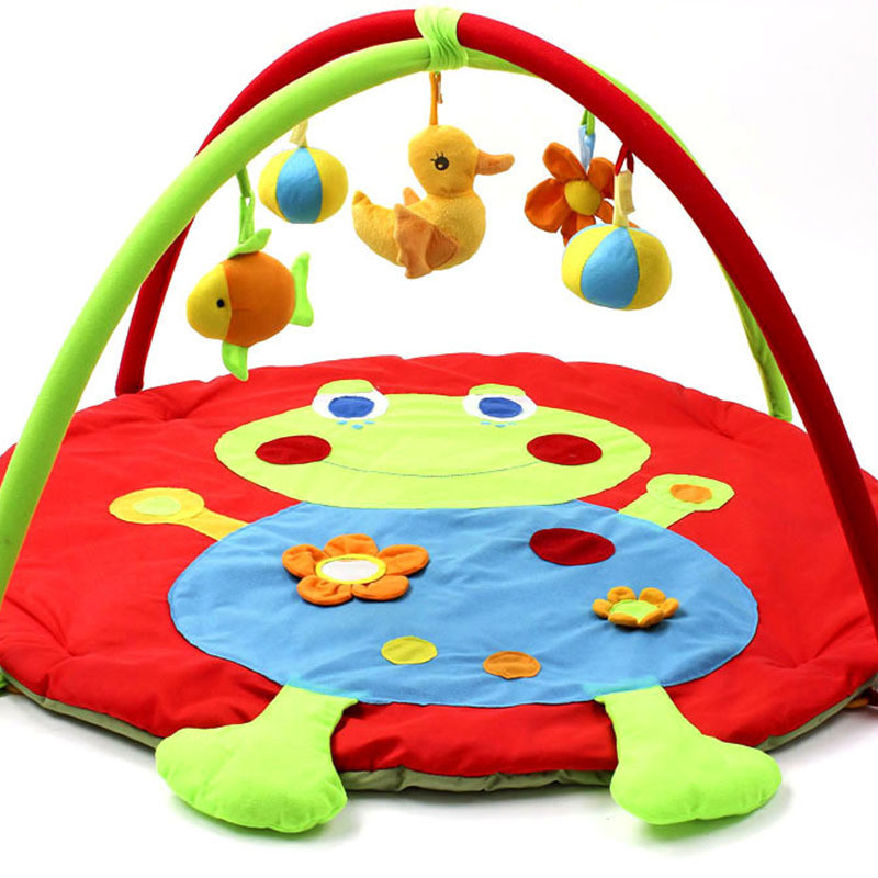 Actionclub-0-12-Months-Baby-Toy-Baby-Play-Mat-Game-Tapete-Infantil-Prince-Frog-Educational-Crawling (1)