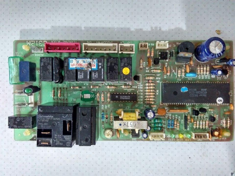 KFRd-50L/(F) 0600240 Good Working Tested