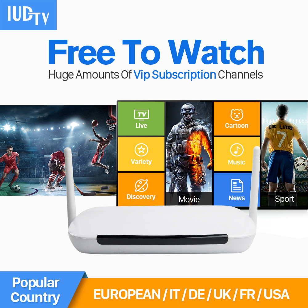 Aliexpress Com Buy Hd Stb Smart Android Tv Box Receivers