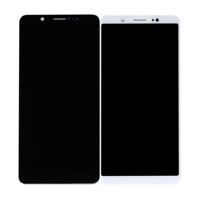US $70 77 |for VIVO V7 LCD Display+Touch Screen Complete for VIVO V7 Screen  for Phone Parts Replacement for VIVO V7 Display Free Shipping -in Mobile