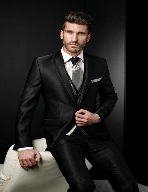 costume de mariage noir de73 humatraffin. Black Bedroom Furniture Sets. Home Design Ideas