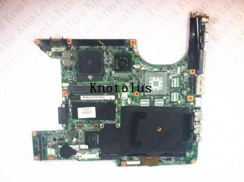 444002 001 для HP DV9000 материнская плата Интегрированная графика DDR2 Бесплатная доставка 100% ТЕСТ ОК
