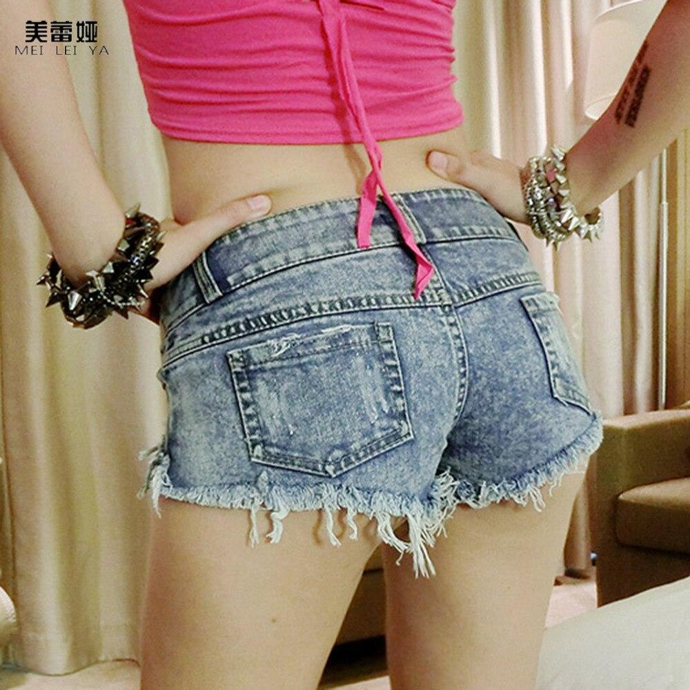 2017 Meileiya New Europe America Ladies Sexy Slim Jeans Shorts for Women Low Waist Denim Tide Nightclub Short young girls kit thule nissan almera classic n16 hb sd 00 06 06 12