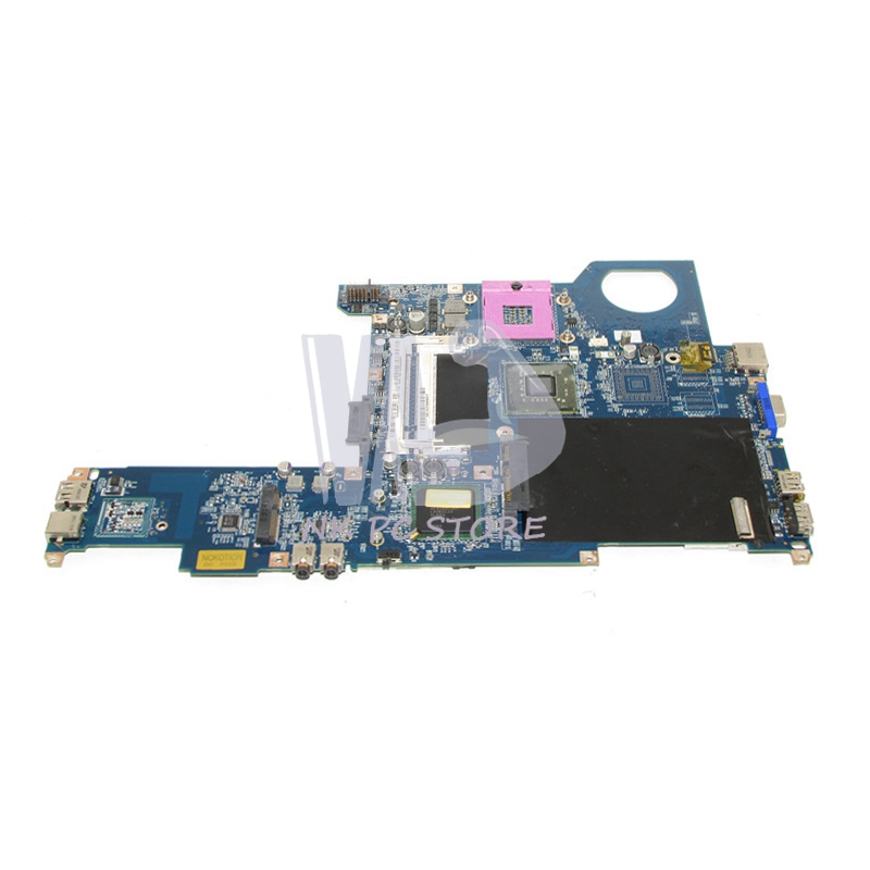 где купить JIWA1 LA-4211P Main Board For Lenovo G430 Laptop Motherboard GL40 DDR2 Free CPU 100% tested дешево