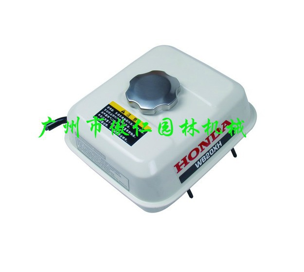 FUEL TANK ASSEMBLY FOR HONDA WATER PUMP WB20XH WB30XH CHEAP FUEL TANK + CAP ORIGINAL PART fuel tank assembly w cap filter for honda gx110 gx120 4hp 118cc gasoline inlet outlet joint filter parts