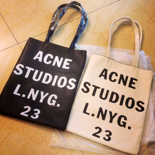 Find great deals on eBay for acne studios bag. Shop with confidence.