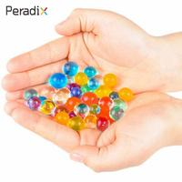 Magic Jelly Balls Water Marbles Jelly Gel Ball Safe Material Party Pocket Novelty Multicolor Granular