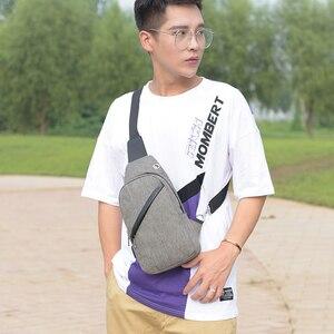 Image 3 - Fengdong duże szkolne torby dla nastolatków chłopcy wodoodporny duży szkolny plecak usb charge boy torba z paskiem do zawieszenia na piersi zestaw pasek odblaskowy